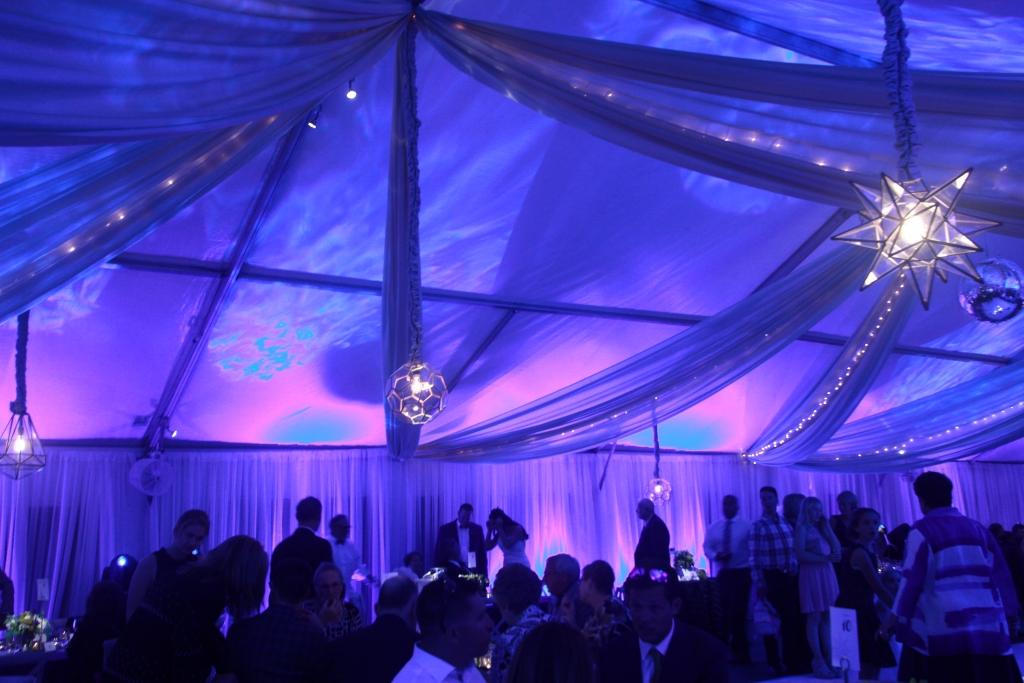 Tent Lighting 30