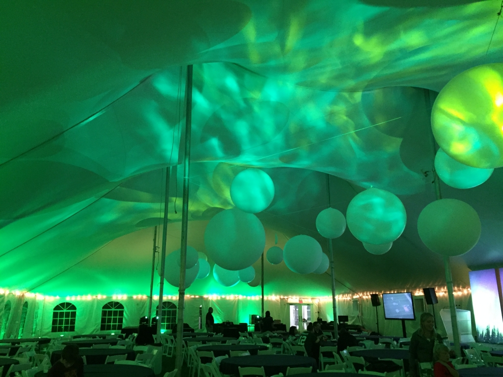 Tent Lighting 33